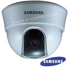 Camera supraveghere video interior<br /><strong>Samsung SCD-1040</strong>