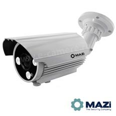 Camera supraveghere video HD exterior<br /><strong>Mazi TWN-22SMVR550</strong>