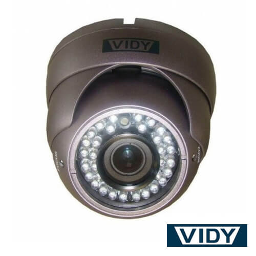 Vidy V Dir3 Camera Supraveghere Video Exterior 700 Linii Tv Si Infrarosu