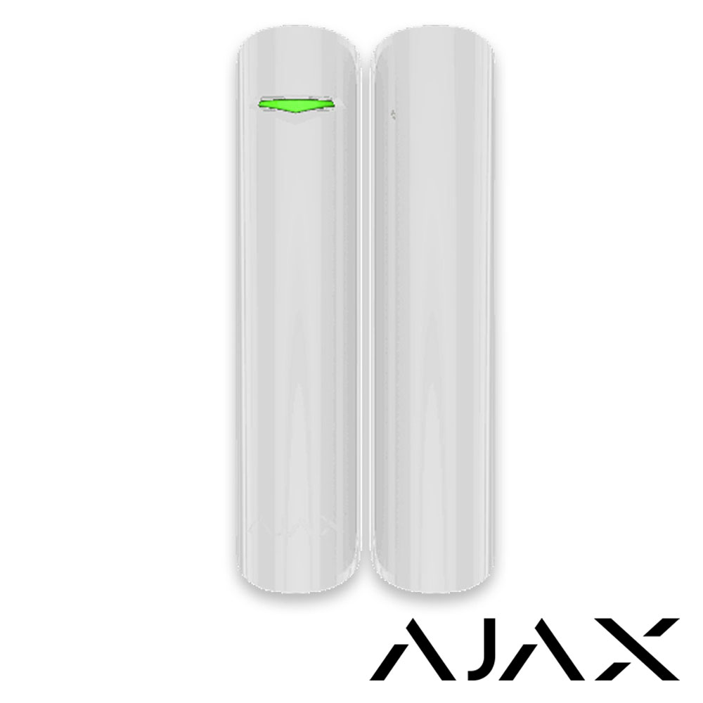 Detector wireless acustic de geam spart - Ajax GlassProtect