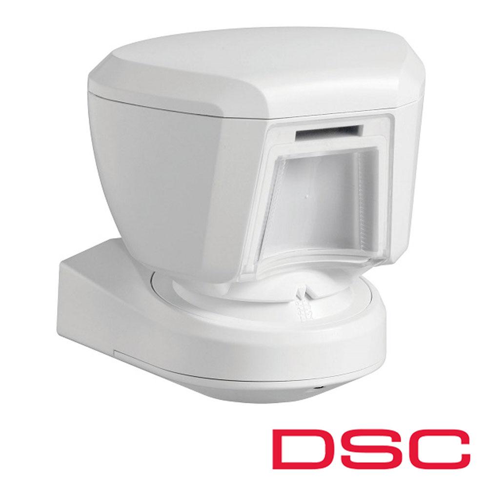Detector PIR Wireless - DSC PG-8994