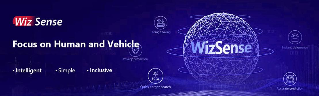 IPC-HFW3549E-AS-LED-0280B WizSense - Detectie persoane si masini, codare AI