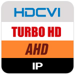 Compatibilitate camera supraveghere video CSD CSD-SR3HTC200H