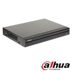 DVR 16 canale 8MP + 8 canale IP max 8MP, 1xHDD - Dahua XVR5116H-4KL-X