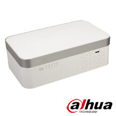 DVR 4 canale 8MP + 4 canale IP max 8MP - Dahua XVR7104E-4KL-X