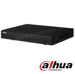 DVR Tribrid 16 Canale video, 16 Audio + 2 Camere IP de pana la 5MP - Dahua HCVR4116HE-S3