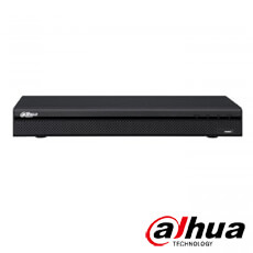 NVR 16 canale IP 12 MP, ePOE, Bitrate 320Mbps, 2xHDD - Dahua NVR5216-16P-4KS2E