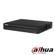 NVR 4 canale IP 2MP, 4 POE, Bitrate 80 Mbps - Dahua NVR2104HS-P-4KS2