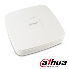 NVR 4 canale IP 2MP, Bitrate 80Mbps - Dahua NVR2104-4KS2