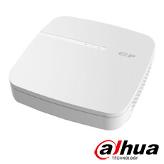 NVR 8 canale IP 2MP, Bitrate 80 Mbps - Dahua NVR1B08