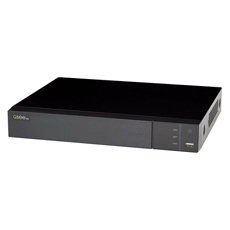 DVR Pentabrid 4 canale video, 2 canale IP, 5MP, H.265, permite un HDD - Q-See QVD2704N