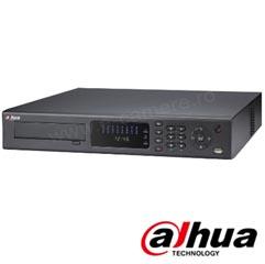 DVR clasic 16 canale, 8xHDD - Dahua DVR1604LE-SL