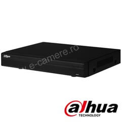 DVR Tribrid, 16 canale 720P + 2 IP max 2 MP, 2xHDD - Dahua HCVR4216A-S2