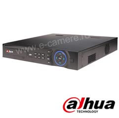DVR Tribrid 16 canale Full HD, 4 x Hdd + 4 Camere IP de pana la 2 MP- Dahua HCVR5416L-V2