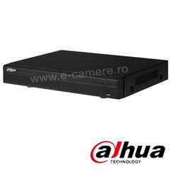 DVR Tribrid 8 canale video si 8 audio + 2 camere IP de pana la 5 MP  Dahua  HCVR4108HE-S3