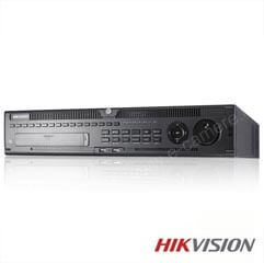 DVR  clasic 16 canale video  H.264<br /><strong>HikVision DS-9116HWI-ST</strong>