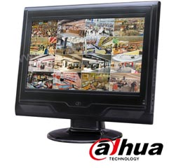 DVR  clasic 4 canale video  H.264<br /><strong>Dahua DH-CVR0404</strong>