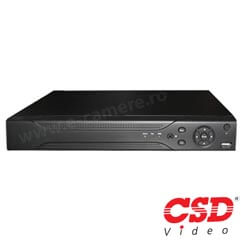 DVR  HD 8 canale video  <b>HIBRID</b> H.264<br /><strong>CSD CSD-HCVR-5108H-CVI</strong>