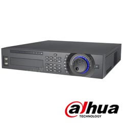 DVR  HD 16 canale video  <b>HIBRID</b> H.264<br /><strong>Dahua HCVR7816S</strong>