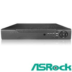 NVR 4 canale IP H.264<br /><strong>ASRock AS-694TF-POE</strong>