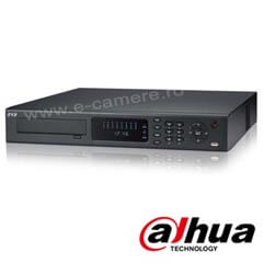 NVR 4 canale IP 3 MP, Bitrate 16 Mbps, 4xHDD - Dahua NVR0404DS-L