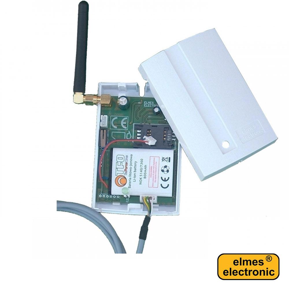 Modul GSM - Elmes GSM MOD