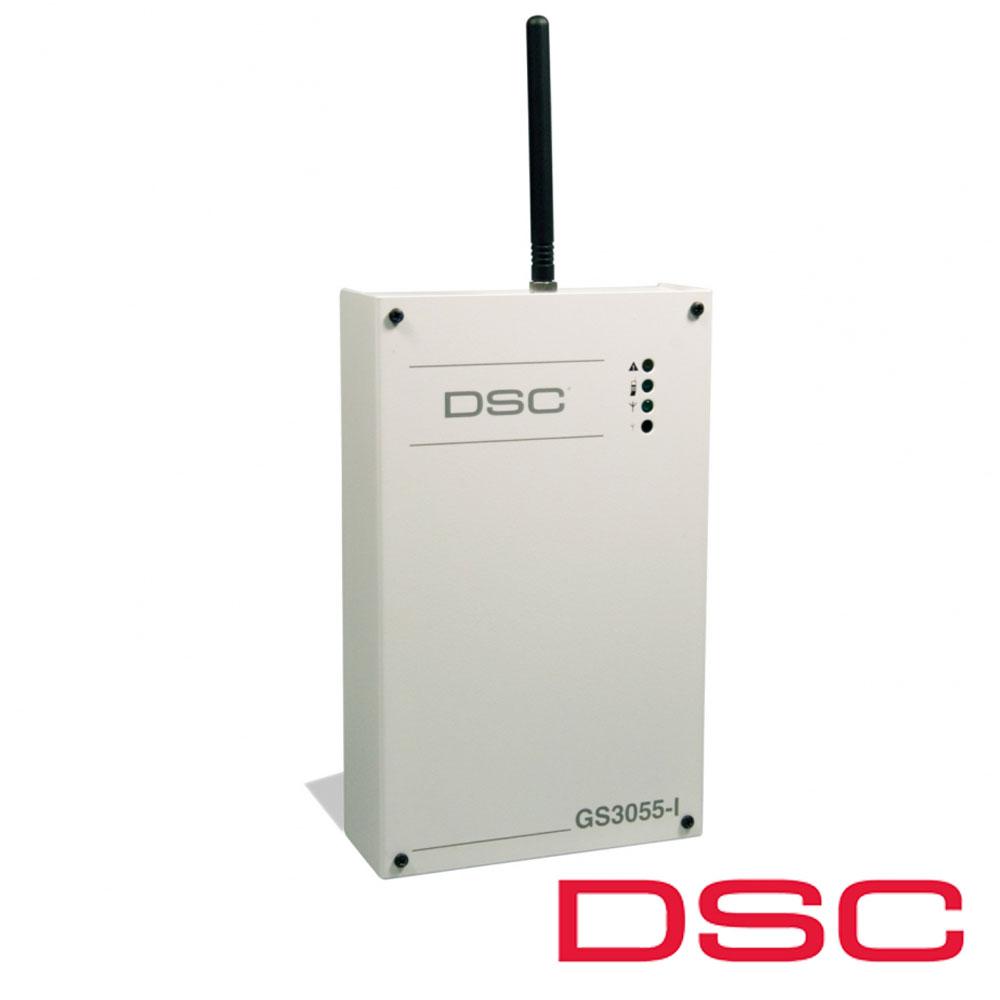 Modul comunicare universal - DSC GS 3055 IGW