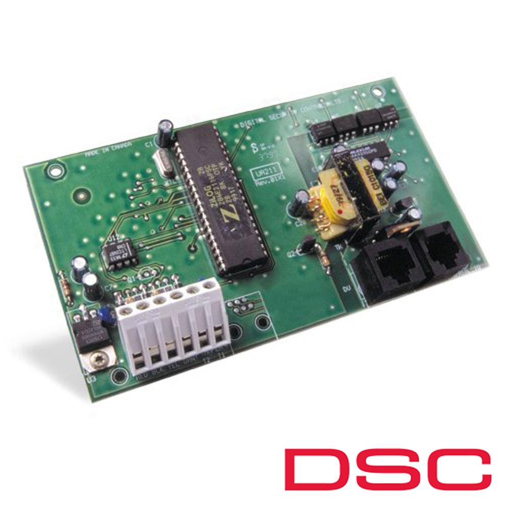 Interfata imprimanta - DSC PC-5400