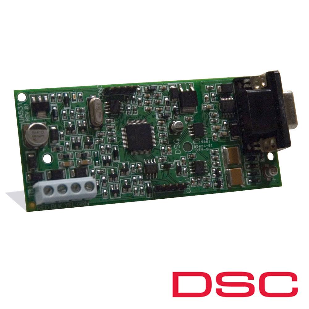 Modul interfata bidirectionala - DSC IT-100