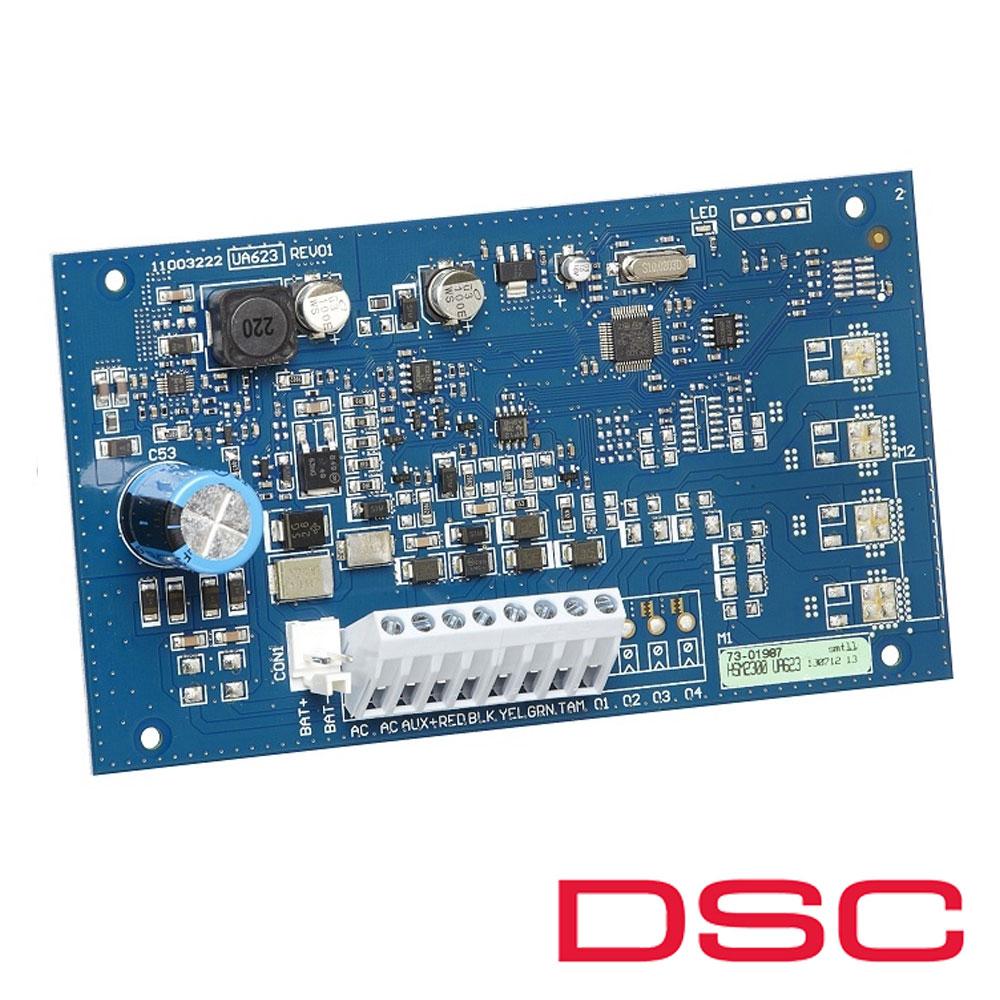 Sursa de alimentare auxiliara supervizata 1A  12VDC - DSC NEO-M2300